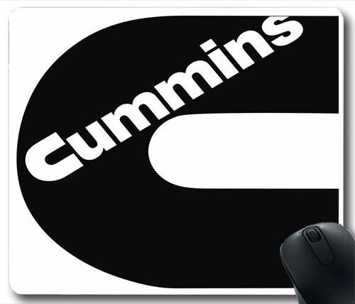 cummins-logo-j66n4i-mouse-pad-tappetino-per-mouse-bella-tappetino-mouse