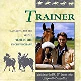 Trainer BBC TV Drama Series Soundtrack by Simon May and Cliff Richard 14 Track CD