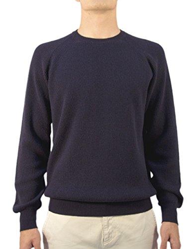 pullover-cashmere-girocollo-costa-inglese-blu-52