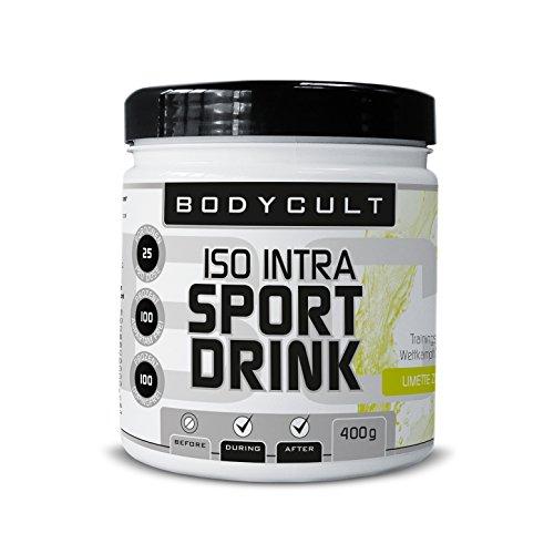 port Drink | 400 g Pulver | Trainings- und Wettkampfgetränk | Mehr Energie | Für Leistungs- & Teamsportler entwickelt (Limette Zitrone) ()