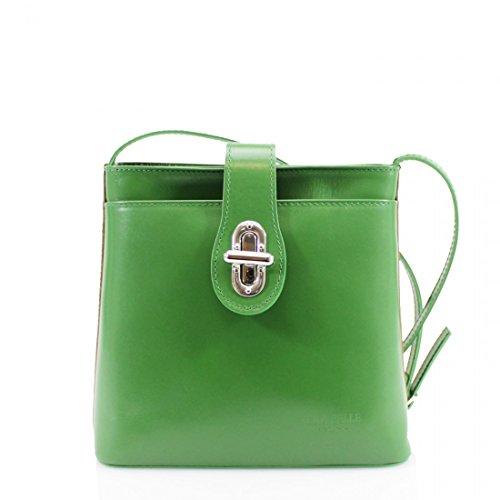YourDezire, Borsa tote donna Green