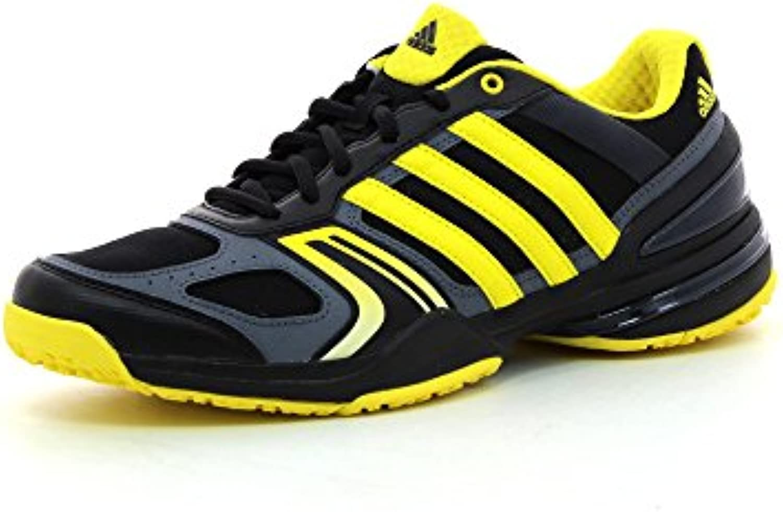 Adidas Rally court oc cblack/sesoye/onix, Größe Adidas:11.5 -