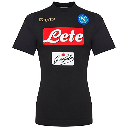 SSC Napoli Kombat Skin maglia third 3rd 2016/17 Kappa (size L/XL)
