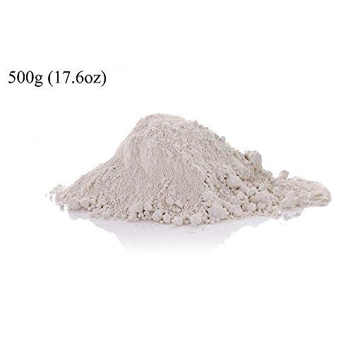 500Gramm Ceroxid Glas Polieren Puder 2.5µm Treo 95%-Glas Polieren Lösung Treo