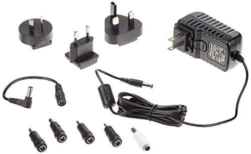 iFi Audio - iPower - alimentation audiophile extra silencieuse - 9V - Noir