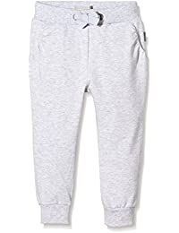 Name It Nitvola M Unb Swe Pant 3 216, Pantalon de Sport Fille