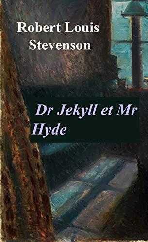 Couverture du livre Dr Jekyll et Mr Hyde: -