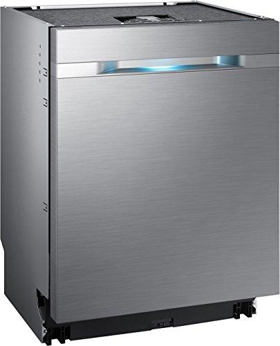 Samsung DW60M9550US/EG Unterbaugeschirrspüler/59,8 cm/WaterWall Technologie/ZoneBooster+