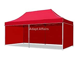 ... Portable Gazebo tent / Canopy Tent 10 x 20 ft / 3 x 6 m ( Heavy Duty ) Foldable  sc 1 st  Amazon India & Portable Gazebo tent / Canopy Tent 10 x 20 ft / 3 x 6 m ( Heavy ...
