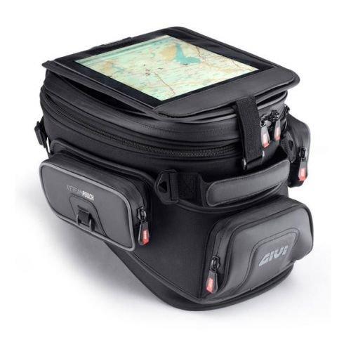 Givi Tankrucksack Set XS308 Adventure Handschuhe