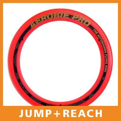 "Aerobie Wurfring \""Pro\"" 33cm - orange"