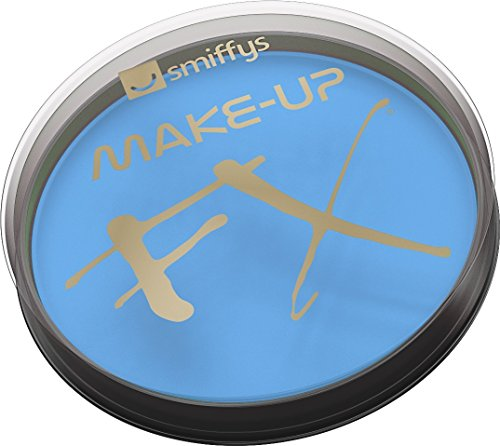 Smiffy's 23737 Make-up FX, Aqua Face und Body Paint, (Body Halloween Paint Kostüme)