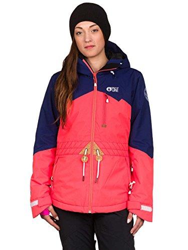 Picture Damen Snowboardjacke rosa M