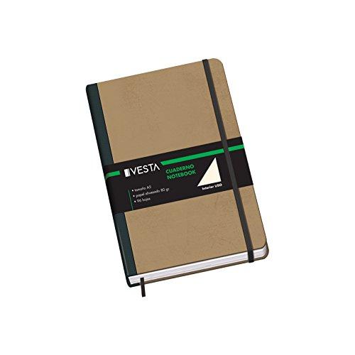 dohe-vesta-nature-cuaderno-liso-a5