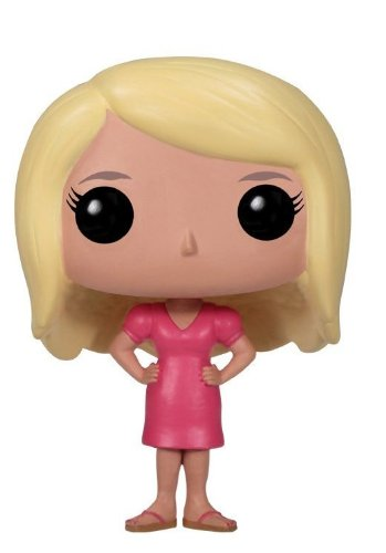 POP Vinyl The Big Bang Theory figura Penny 10 cm Funko FUNVPOP3458