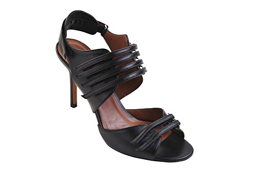 agnona-women-shoes-leather-black-37
