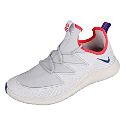 Nike Damen WMNS Free Tr Ultra Fitnessschuhe, Mehrfarbig (White/Racer Blue/Pure Platinum 100), 40 EU