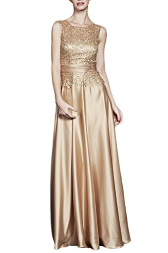 fanhao-womens-lace-top-ruched-satin-golden-long-evening-prom-dressgoldenl