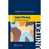 Data mining: Metodi e strategie (UNITEXT)