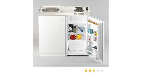 Miniküche Mit Kühlschrank Zubehör : Respekta miniküche mit kühlschrank pantry amazon küche