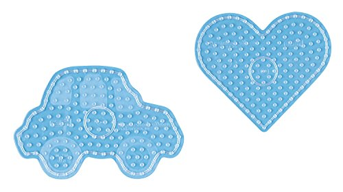 Hama Beads 8253 Kit de Manualidades para niños - Kits de Manualidades para niños (Kit de Manualidades para niños, Niño/niña, 3 año(s), CE)
