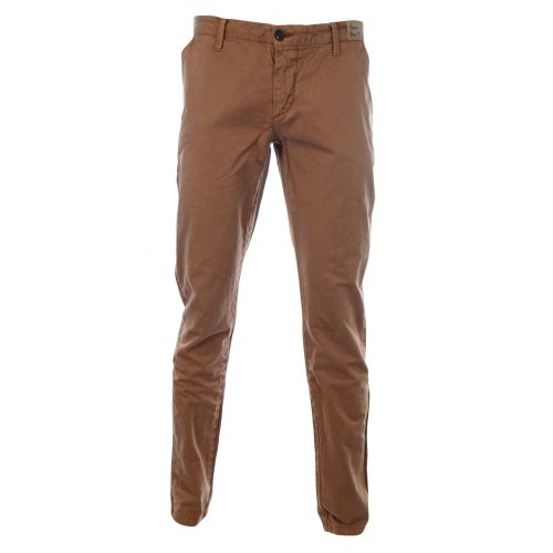 Franklin & Marshall -  Pantaloni  - Uomo oro medium