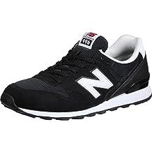 new balance hombre 996 negras