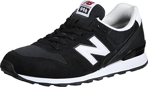 New Balance WR 996 HR (WR996HR) Nero