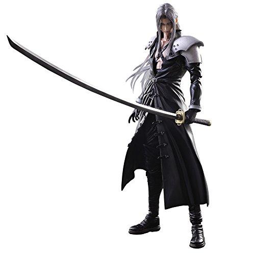 Figura Final Fantasy VII Advent Children Sephiroth