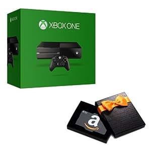 console xbox one 500go carte cadeau 50eur jeux vid o. Black Bedroom Furniture Sets. Home Design Ideas