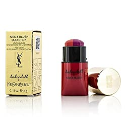 Yves Saint Laurent Baby Doll Kiss & Blush Duo Stick -  1 From Marrakesh to Paris 5g/0.18oz