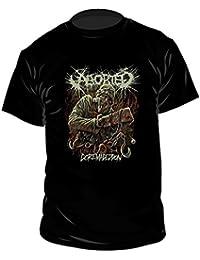 T-shirt-goremageddon aborted
