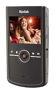 Kodak Zi8 HD Pocket Video Camera - Black