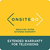 OnsiteGo 1 Year Extended Warranty for TV...