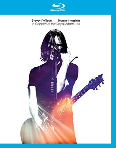 Steven Wilson - Home Invasion: Live At Royal Albert Hall [Blu-ray]