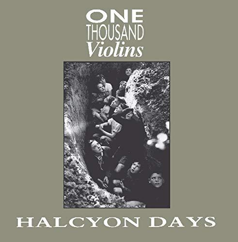 Halcyon Days / Like 1000 Violins [Vinyl Single] -