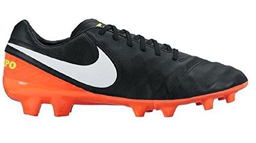 Nike Herren 819236-018 Fußballschuhe Schwarz