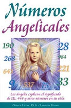 Numeros Ãngelicales by Varios (2010-01-01)