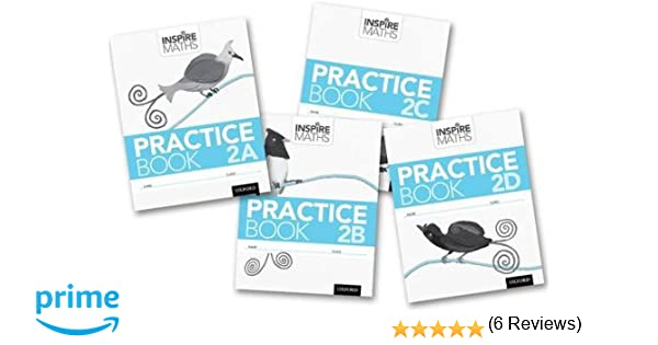 Inspire Maths: Practice Book 3 ABCD (Mixed Pack): Amazon.co.uk: Fong ...