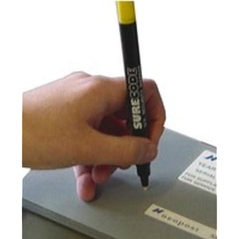 Securikey SEC00200 - Rotulador de seguridad