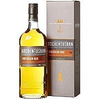 Auchentoshan American Oak Single Malt Scotch Whisky (1 x 0.7 l)