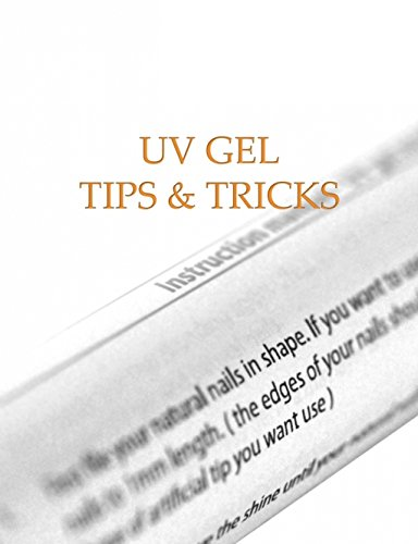 Más vendido Manual trucos consejos sobre gel , Alemán