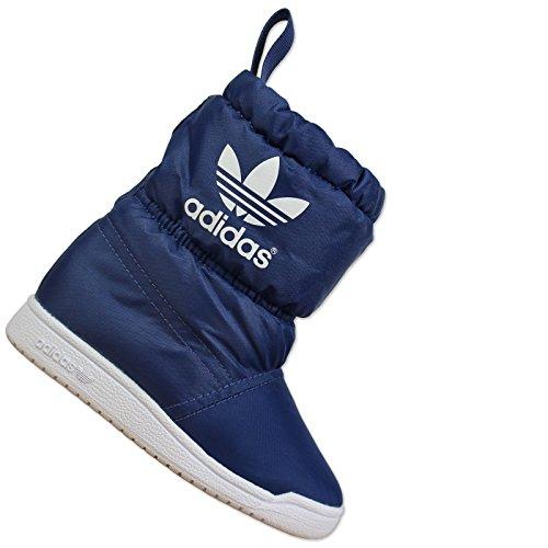 adidas - Slip-On Stiefel - Oxford Blue - 20 Adidas Oxford
