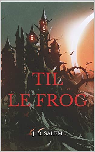Couverture du livre TIL LE FROG