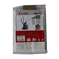 Arçelik - Arçelik S 6840 Py Orbital Eco Kağıt Toz Torbası 5'Li