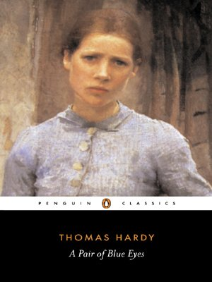 A Pair of Blue Eyes (Penguin Classics)
