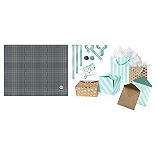 We R Memory Keepers American Crafts Template Studio Board Starter Kit