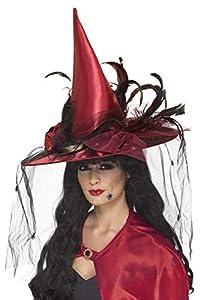 Smiffy's Smiffys- Halloween Sombrero de