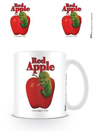 Pulp Fiction (Red Apple Cigarettes) 11oz/315ml Mug