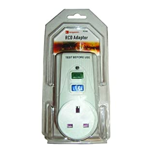 Kingavon BB-RCD200 RCD Adaptor